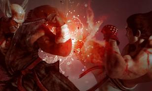 Tekken 7 Character List