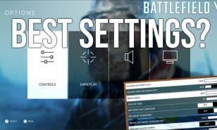 bf5 25 best settings