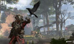 Apex Legends Best FOV Settings