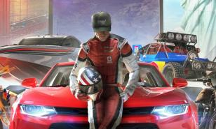 Best Racing Games With Car Customization