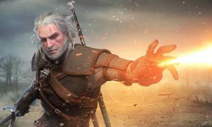 Witcher 3 Best Armor