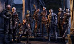 ESO Best PvP Class, eso best classes for pvp