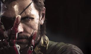 Games Like MGS5 Phantom Pain
