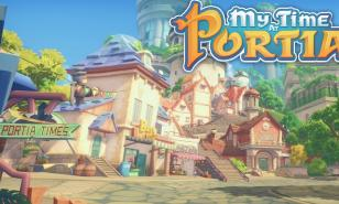 My Time at Portia Guide