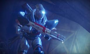 Destiny 2 Most Used Weapons