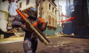 Destiny 2 Best Rocket Launcher