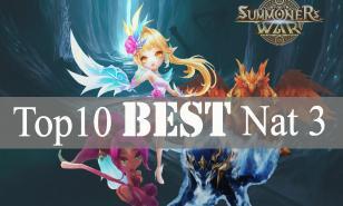 Summoners War Best Nat 3