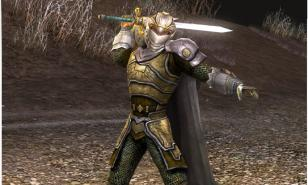 best gear for champion LOTRO