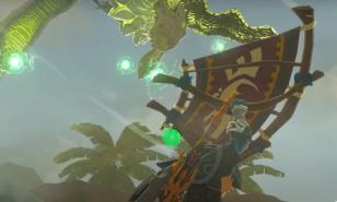 Zelda: Breath of the Wild Best Armor