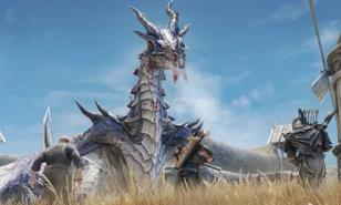 best skyrim mods, skyrim dragon,