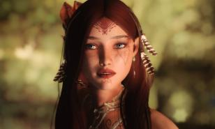Skyrim Mods For Character Creation