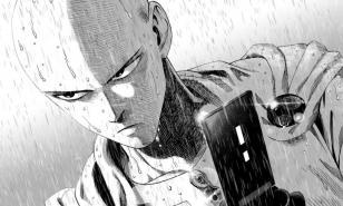 Top 10 Manga With Amazing Art