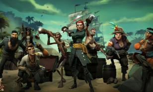 New Microsoft Games