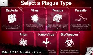 Top 10 Plague Inc Best Disease