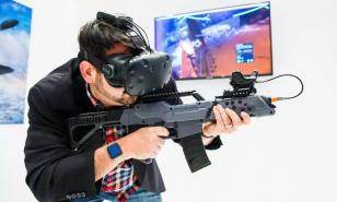 Best VR Shooter Games