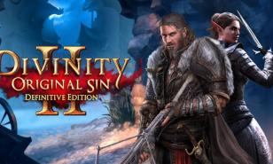 Divinity Original Sin 2, Definitive Edition, RPG, mods, DOS2, Larian studios, fantasy