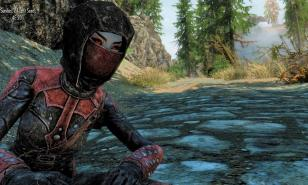 Skyrim Best Immersion Mods
