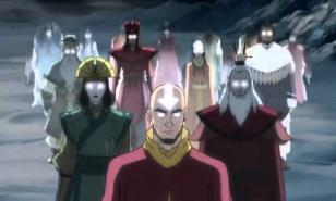 Avatar: The Last Airbender Best Avatars