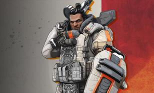 Apex Legends Best Gibraltar Skin