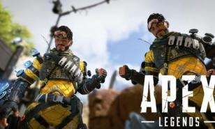 Apex Legends Best Mirage Skins