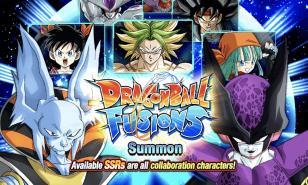 Dokkan Battle Best Fusion Teams