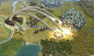best aggressive civs civilization 5