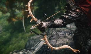 skyrim best bows