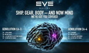 Eve Online, spaceships, implant, clone, upgrade, new eden