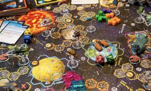 Best Space Board Games