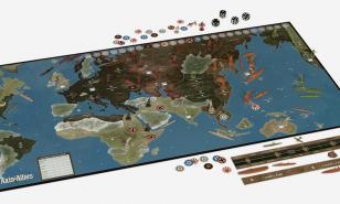 best war board  games , war themed board games, 10 war board games