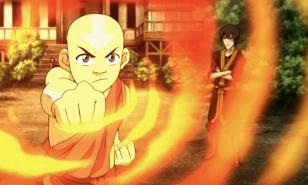 Best Cartoons like Avatar The Last Airbender, Adventure Cartoons
