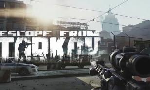 Escape From Tarkov Best Builds