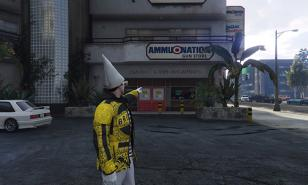 GTA Online Best Weapons