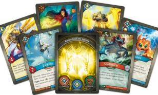 Most popular CCG, most popular TCG, popular trading card games