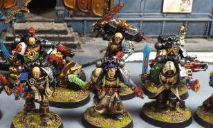 Warhammer 40k Best Kill Teams