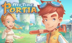 MTAP, My Time at Portia, Top 10, Weapons, Swords, Hammers, Knuckles