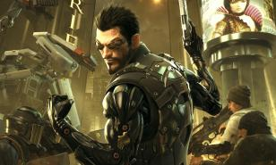 best cyberpunk games