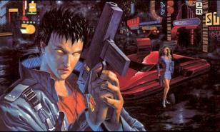 Best Cyberpunk Board Games
