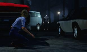 Dead By Daylight Best Laurie Strode Builds