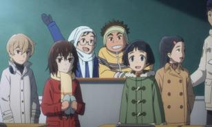 Top 5 erased episodes, 5 best episodes of erased, anime top 5 episodes of erased