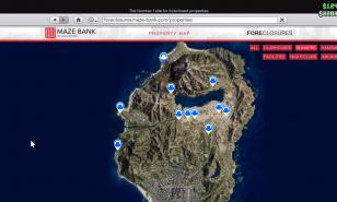 GTA Online Best Bunker Locations