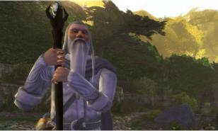 best characters in LOTRO