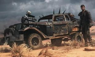 Mad Max Best Car Builds