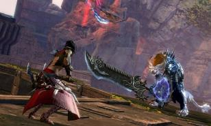 Guild Wars 2 Best Pvp Class