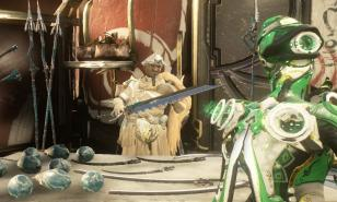 Warframe, the old blood, best warframe zaws, warframe zaws, cetus