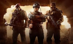 best Rainbow Six Siege Elite Skins