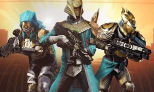 Destiny 2 Best Trial Build