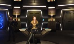STO best starship traits