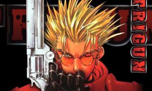 Trigun Best Fights