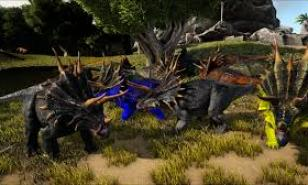 Ark Survival Evolved Best Early Tames